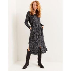 Kleid Katthy Print Angebote DRESS Kleid Katthy
