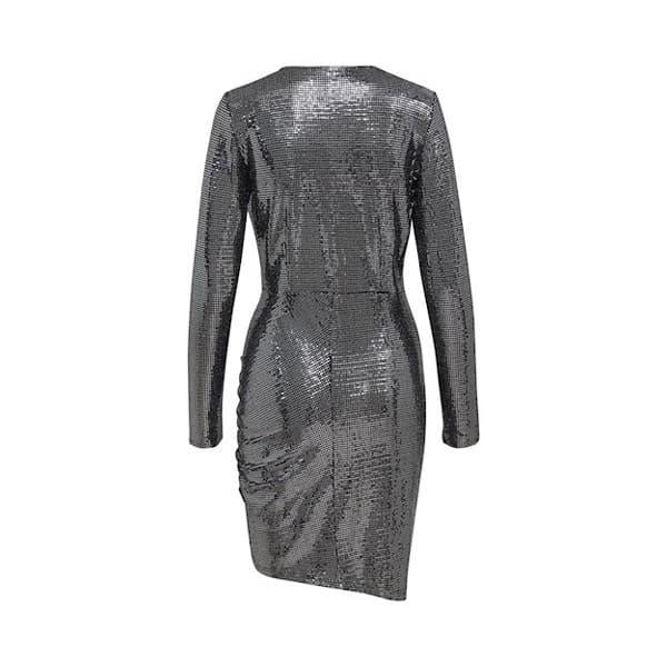 Kleid Lorine Silber Angebote DRESS Kleid Lorine