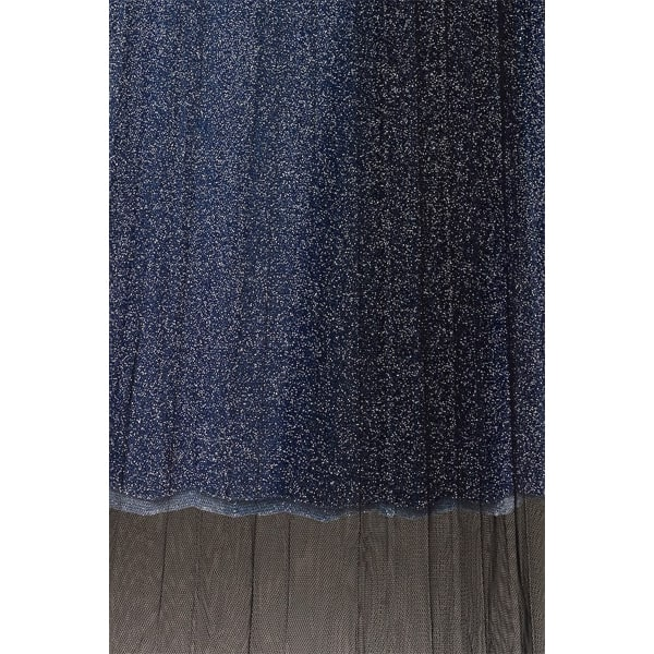 Rock Country Blue Mix Angebote DRESS b.young