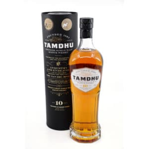 Tamdhu 10y + GB 40% Vol. 0,7l Whisk(e)y Scotch