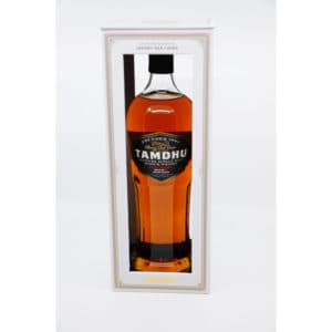 Tamdhu BATCH STRENGTH No. 005 + GB 59,8% Vol. 0,7l Raritäten Cask Strength
