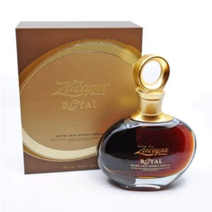 Ron Zacapa ROYAL + GB 45% Vol. 0,7l Raritäten Guatemala
