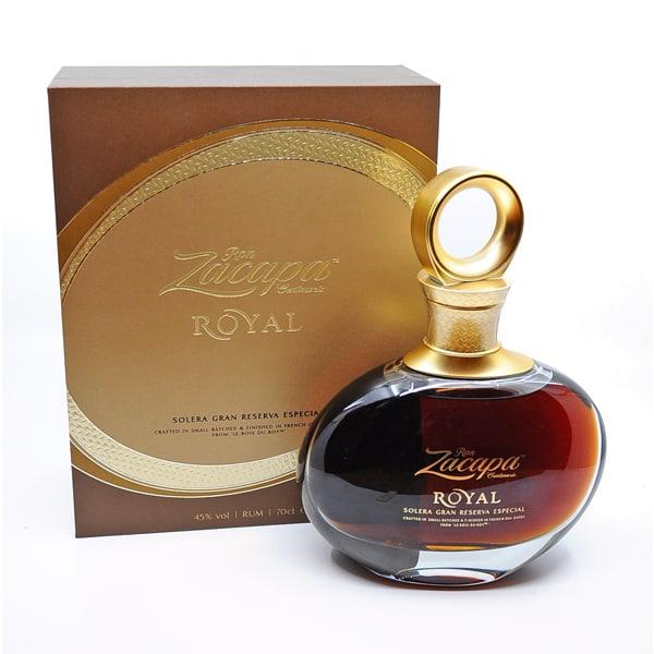 Zacapa Royal