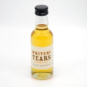 Writer's Tears Copper Pot 40% Vol. 0,05l Whisk(e)y Irish Whiskey