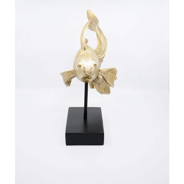 Ornament Fisch Dekoration Riverdale