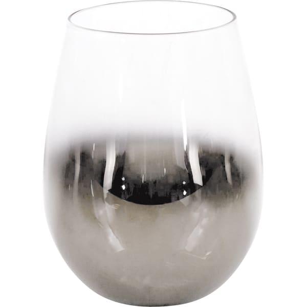 """Wasserglas """"SILVER SPIRIT"""" Barstuff HOFF Interieur"""