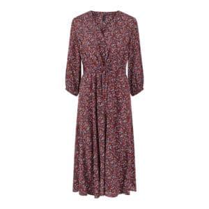 Midi-Kleid Vicky Kleider Midikleid