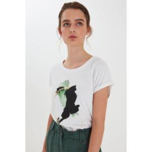 SANLA T-Shirt Für SIE b.young