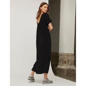 Bertti Basic Kleid Kleider Kleid