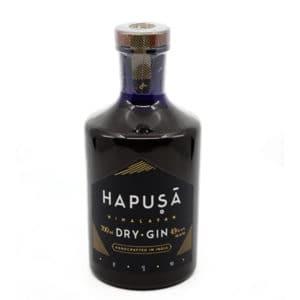 Hapusa Himalayan Dry Gin 43% Vol. 0,7l Gin Gin
