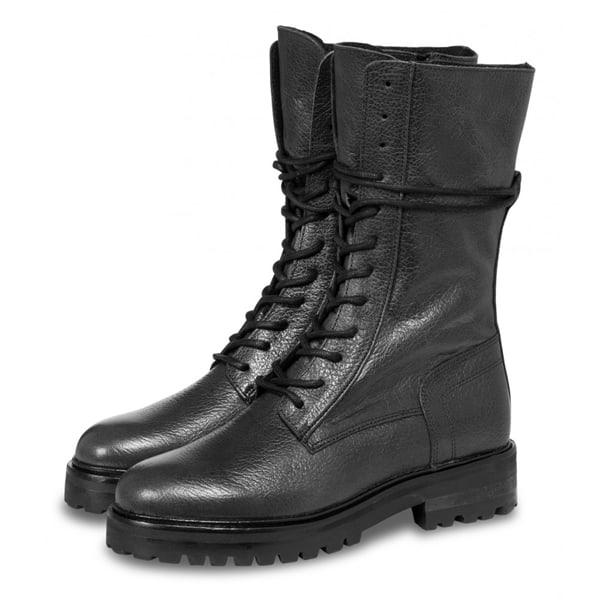Yaya Lace Boot