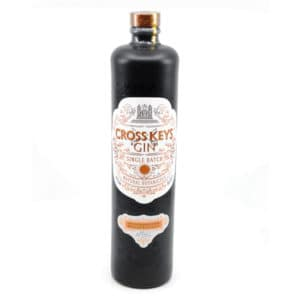 Cross Keys Gin 41% Vol. 0,7l Gin Cross Keys