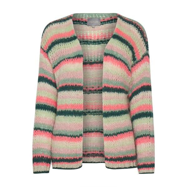 Almine Strickjacke Pullover/Strickjacken Culture