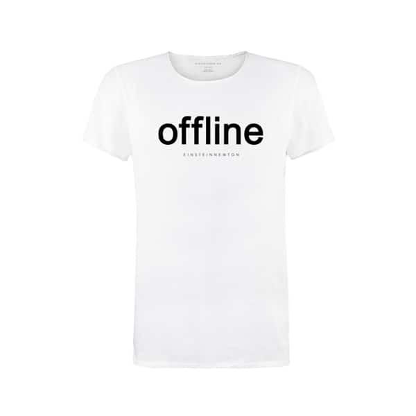 T-Shirt offline Für IHN Einstein & Newton