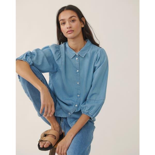 Jaina Shirt MOSS