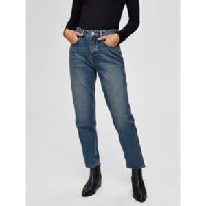 High Waist – MOM Jeans Hosen Jeans