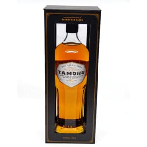 Tamdhu 12 y + GB 43% Vol. 0,7l Whisk(e)y Scotch
