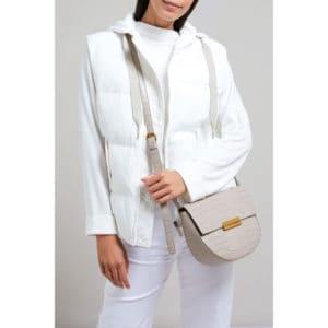 Crossbody-Bag Accessoires Tasche