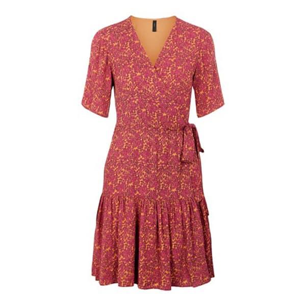 RISLO Wickel-Kleid Kleider Kleid