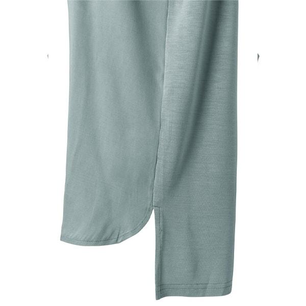 Cupro Blend Mix T-Shirt Für SIE Cupro