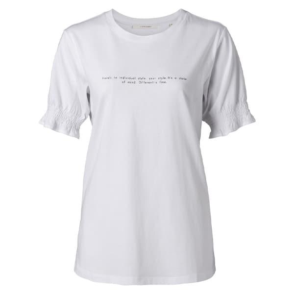 T-Shirt mit Text STYLE T-Shirt & Tops für SIE T-Shirt