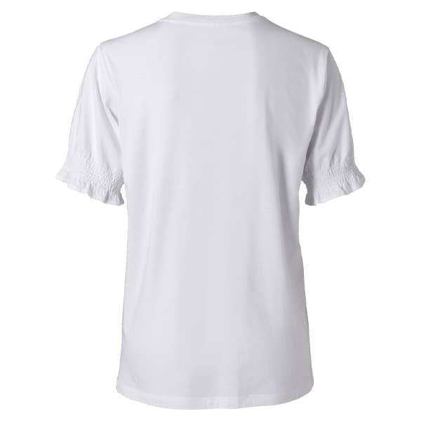 T-Shirt mit Text STYLE Für SIE T-Shirt