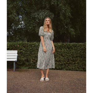 Maxi-Kleid Kleider b.young