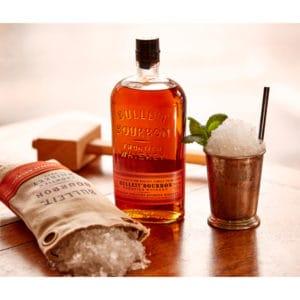 Bulleit Bourbon Frontier Whiskey 45% Vol. 0,7l Whisk(e)y Bourbon