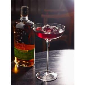 Bulleit Rye American Whiskey 45% Vol. 0,7l Whisk(e)y Bourbon