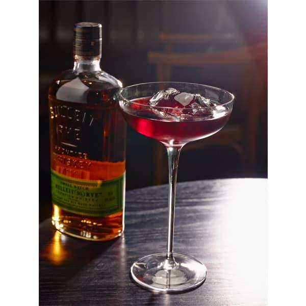 Bulleit Rye American Whiskey 45% Vol. 0,7l