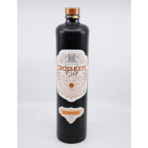 Cross Keys Gin 41% Vol. 0,7l Gin Cross Keys Gin