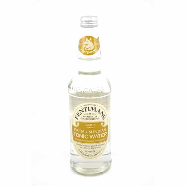 Fentimans PREMIUM INDIAN Tonic Water 0,5l