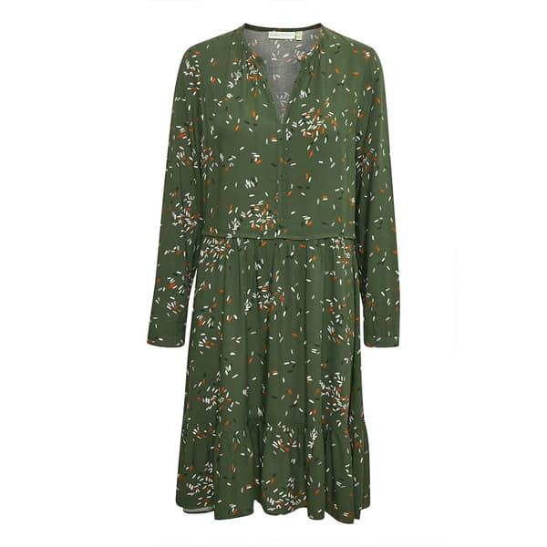 Langarm Kleid Kleider InWear