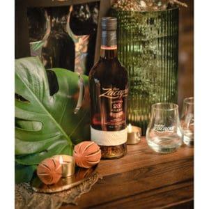 Ron Zacapa Centenario 23y + GB 40% Vol. 0,7l Rum Guatemala