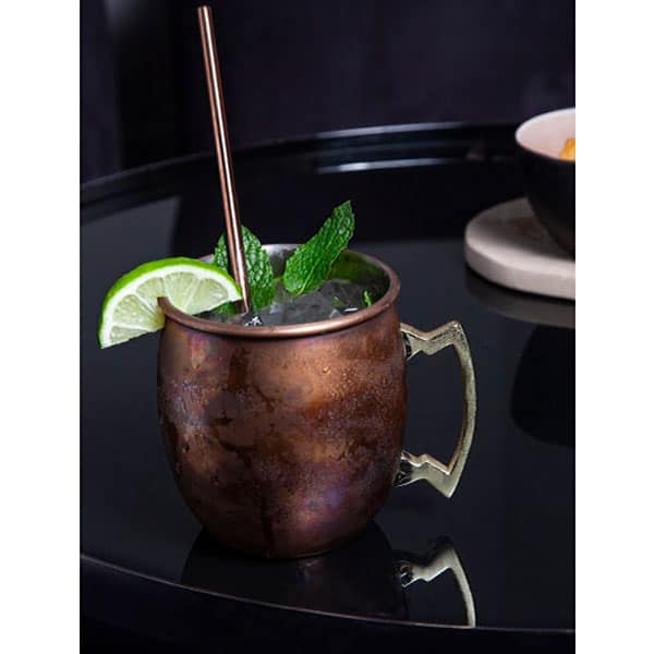 Moscow Mule Becher