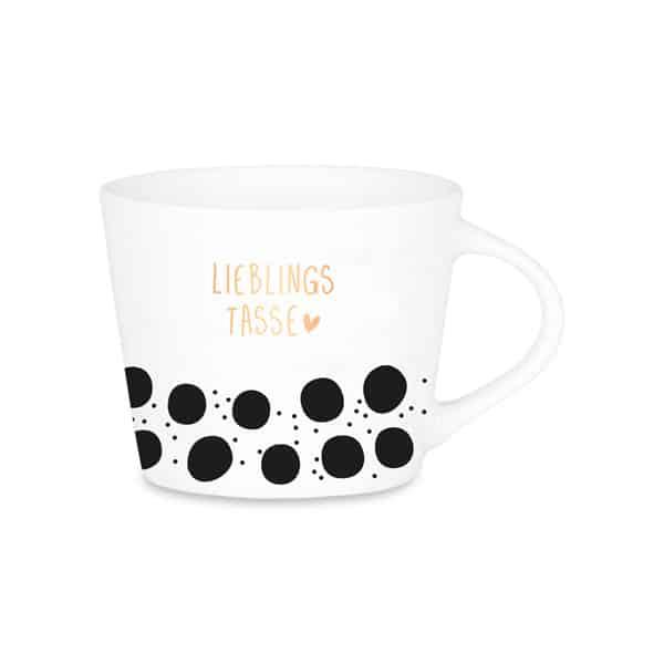Espresso Tasse LIEBLINGSTASSE