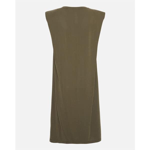 Moss Copenhagen Schulterpolsterkleid Zaya Kleider Kleid