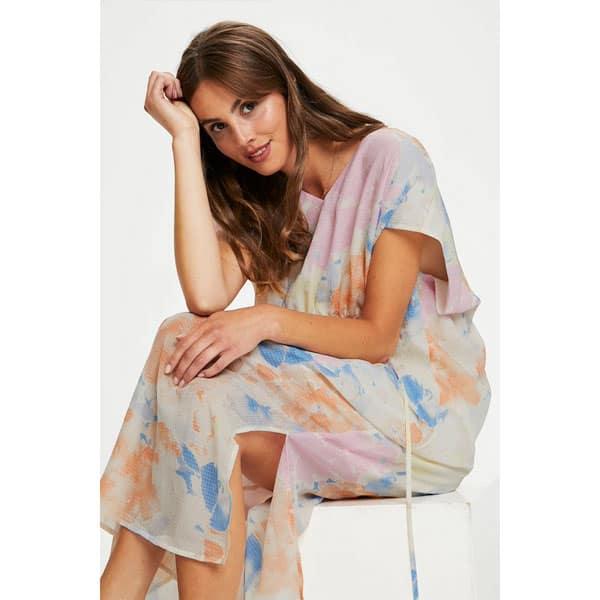 SOAKED in Luxury Kleid Jamye Kleider Kleid