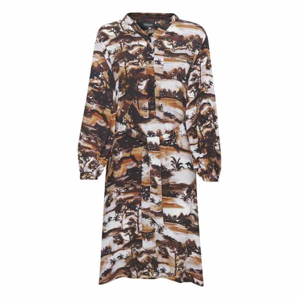 Endzela Dress