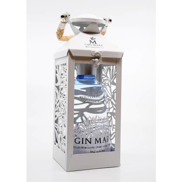 Gin Mare Laterne 42,7% Vol. 0,7l