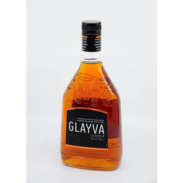 Glayva Liqueur 35% Vol. 0,7l