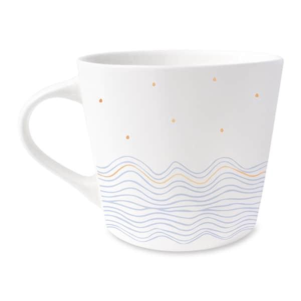 Kaffeetasse MEER SITZEN