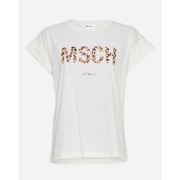 Moss Copenhagen Alva MSCH T-Shirt