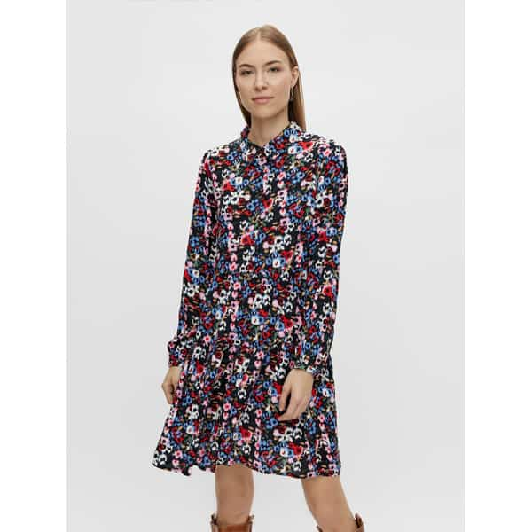 Y.A.S. Minikleid Kleider Kleid
