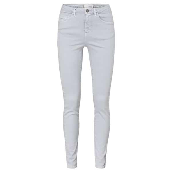 YAYA Skinny High Waist Jeans
