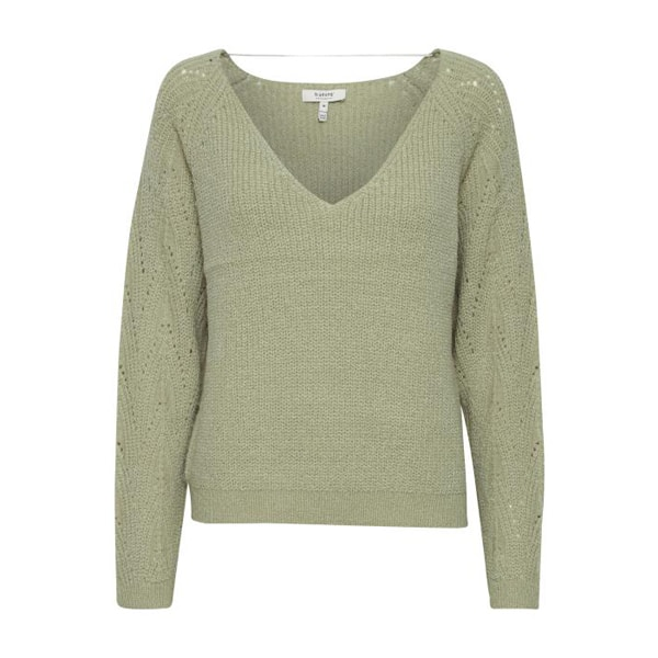 b.young Strickpullover MIKKA
