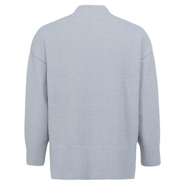 YAYA Strickpullover Pullover/Strickjacken Pullover